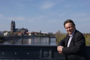 Andreas Schumann Magdeburg